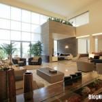 Biệt thự 3 tầng nằm trên thung lũng xinh đẹp ở  đất nước Li băng