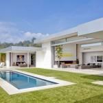 Căn biệt thự tuyệt đẹp của kiến trúc sư DJ Avicii