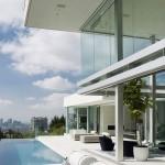 Thiết kế nhà đẹp tại Hollywood, California